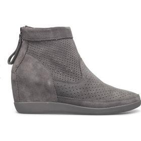 Shoe The Bear Emmy Dark Grey/Dark Grey