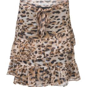 Sofie Schnoor Skirt Leopard