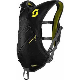 Scott Trail Summit Tr' Pack 8 - Caviar Black/Sulphur Yellow (241613)