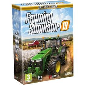 Farming Simulator 19: Collectors Edition
