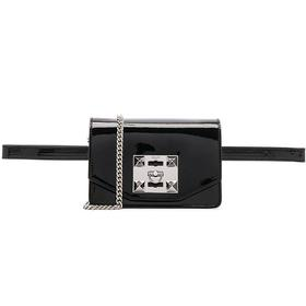 Sylvie Gloss Belt Bag