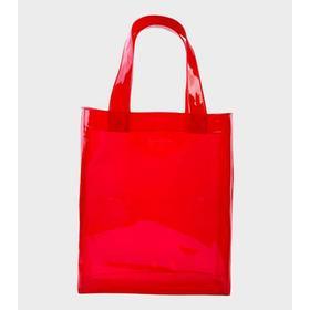 Shopper Celine Red