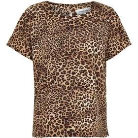 3e2f68cbd84 Leopard bluse Dametøj - Sammenlign priser hos PriceRunner