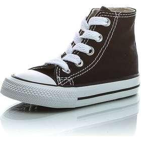 ce93438e308 Converse Chuck Taylor All Star Hi Inf - Svart - unisex - Skor - Sneakers -