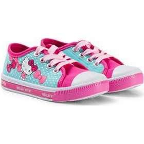 cf0129450bf barnskor blinkande. Hello Kitty Sneakers Rosa Barnskor 28 EU