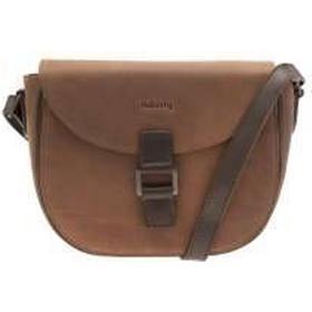 Dubarry Womens Chestnut Ballybay Crossbody Bag