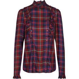 Designers Remix Linda Shirt Check