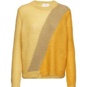 Munthe Voyage Knit - Yellow