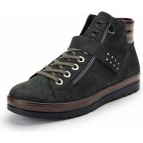 Sneakers 'Ruby' Fra Semler grøn