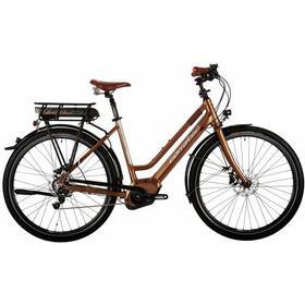 Corratec e-bike C29er Trekking (Wave, 29 inches)