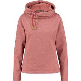 4cd46227a48b Ayacucho Womens Whistler Deluxe Fleece Rosewood Jaquard