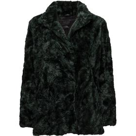 Tiger of Sweden Minimal Coat - Scarab Green
