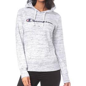Champion American Classics Hooded Sweatshirt Grey