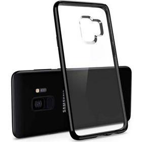 Spigen Ultra Hybrid Samsung Galaxy S9 Cover - Midnats Sort