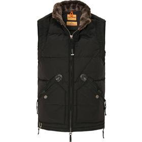 Parajumpers Kobuk Materpiece Vest Black