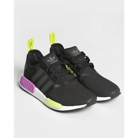 adidas Originals NMD_R1 Sneakers Svart