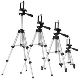 Professionelle Einstellbare Stativhalterung Halterung Universal für Digitalkamera Camcorder Telefon DSLR SLR