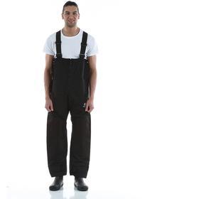 Henri Lloyd Wave Hi Fit Pant - Svart - male - Kläder XL