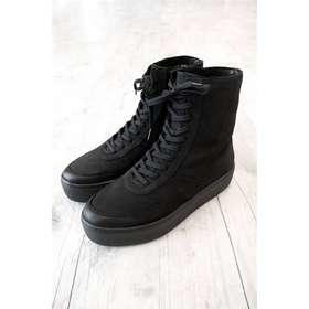 e55345fed Herre støvler med lynlås herresko Sko - Sammenlign priser hos ...