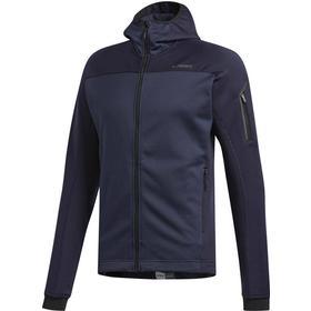 Fleece Adidas Terrex Stockhorn Hooded