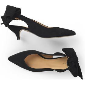 Ganni S0750 Shoes Sabine, 099 Black