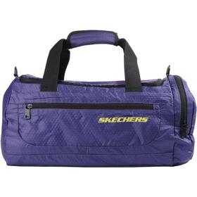 Skechers Superlite Travel Lightweight Holdall / Duffle Bag