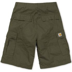 Carhartt Regular Cargo Short - Cypress/Rinsed