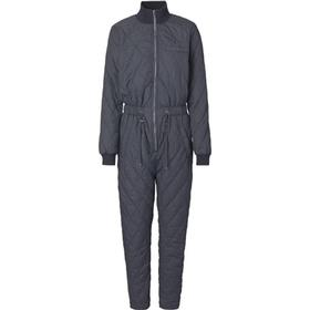 Global Isolde Jumpsuit - Arsenic Grey