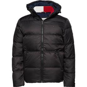 Tjm Essential Down Jacket Sort