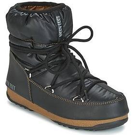 Moon Boot Vinterstøvler MOON BOOT LOW NYLON WP