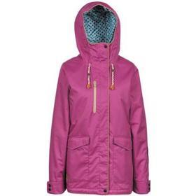 Aaran Jacket smoked pink Gr. S
