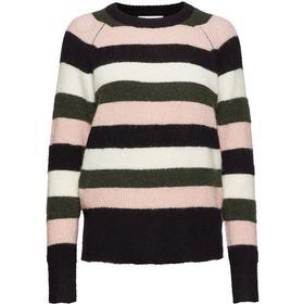 Estelle Stripe Knit Sort