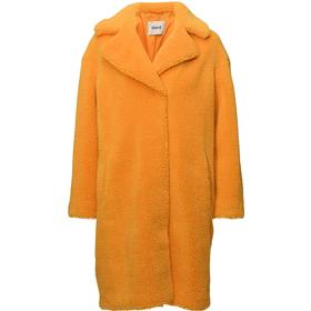 Stand Camille Coocon Coat - Yellow