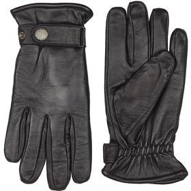 Lamb Aniline Leather Gloves