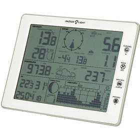 Väderstation pc Väderstationer - Jämför priser på PriceRunner 6520ee75c148e