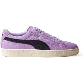 Puma Suede x Diamond Supply Co. - Orchid Bloom/Black