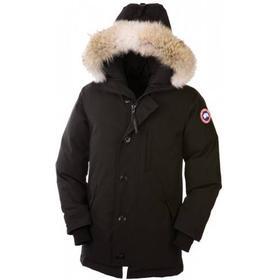 Canada Goose Chateau Parka - Black - XXL