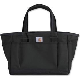 Carhartt Mens & Womens Signature Utility Tool Tote Bag One Size