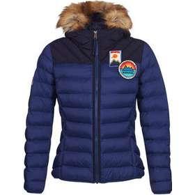 4cce45c7990e Napapijri jakke dame Dametøj - Sammenlign priser hos PriceRunner