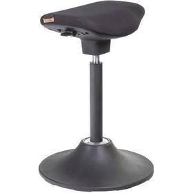 Balance stol, sort
