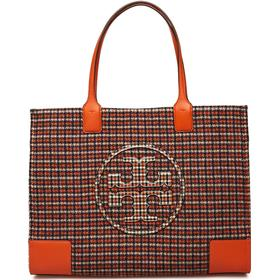 Tory Burch Ella Plaid - Multicolour