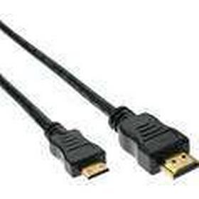 InLine High Speed HDMI-HDMI Mini 0.5m