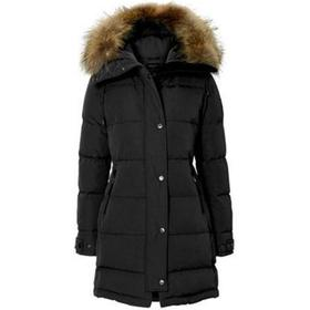 Hollies Subway Jacket - Black