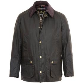 Barbour Ashby Wax Jacket Olive (MWX0339OL71)