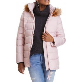Odd Molly Winterland Jacket - Pink Earth