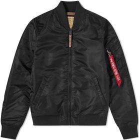 Alpha Industries MA-1 VF 59 Black