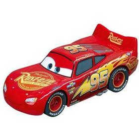 Carrera Disney Pixar Cars 3 Lightning McQueen