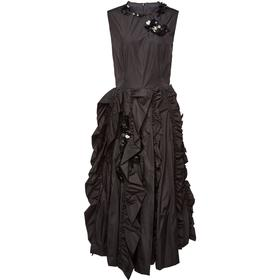 Moncler Simone Rocha Dress - Black