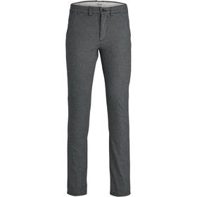 JACK & JONES Anti Fit Chinos Mænd Sort