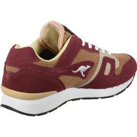 KangaROOS Omnicoil Schuhe rot